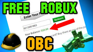 roblox new promo code gives 100 000 robux and obc youtube