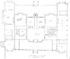 architectural plan file architectural plan of house by thorpe 1605 png