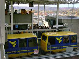 West Virginia Travel Systems images Prt personal rapid transit system in morgantown wv west jpg