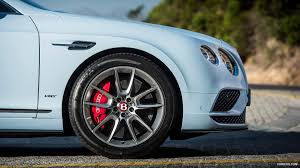 bentley v8s 2016 bentley continental gt v8 s wheel hd wallpaper 6