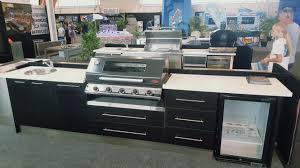 cabinet outdoor bbq kitchens adelaide infresco manufactures