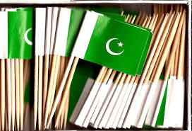 Pakistan Flag Picture Pakistan Toothpick Flags Pakistani Flag Toothpicks And Party