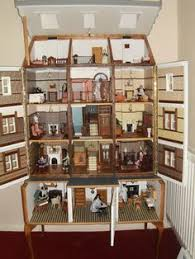 decorating georgian dolls house house plans and ideas