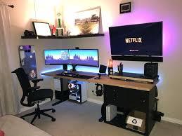 best desk ever good pc gaming desks best pc gaming desk uk konsulat