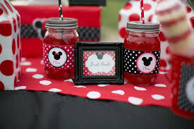 minnie mouse party kara s party ideas minnie mouse polka dot picnic party planning
