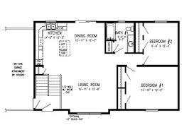 bi level floor plans floor plans