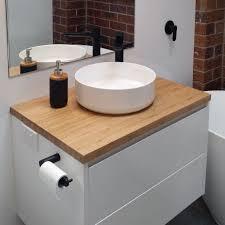 Bamboo Bath Vanity Cabinet Bamboo Bathroom Vanity Top Best Bathroom Decoration