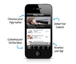 themes for mobile apps wiziapp old wordpress plugins