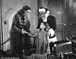 Miracle On 34th Hd Maureen O Hara Of Miracle On 34th Dies At 95 At