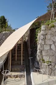 gallery of roof u0026 mushrooms pavilion ryue nishizawa nendo 9
