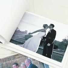 50th wedding anniversary photo album personalised golden wedding anniversary photo album by dreams to