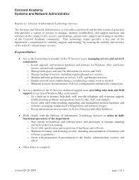 Information Desk Job Description Cover Letter Help Desk Technician Job Description Sample Help Desk