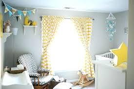White And Grey Nursery Curtains White Nursery Curtains Grey And White Blackout Curtains Patterned