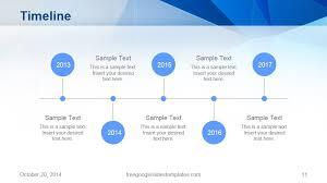 timeline origami google slides template free google slides templates