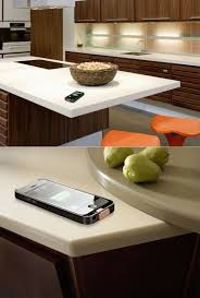 unique kitchen countertop ideas 20 unique countertops guaranteed to your kitchen stand out