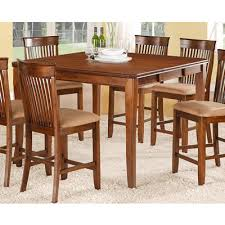 Dining Room Furniture Montreal Steve Silver Furniture Dining Tables Montreal Mt5454pt