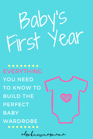 shopping guide baby u0027s first year guide to buying baby clothes what to buy for