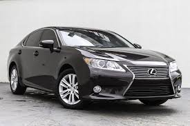 lexus es white 2013 lexus es 350 4dr sdn stock 024610 for sale near marietta