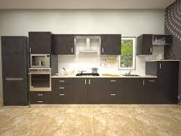 aamoda kitchen glossy laminated indian parallel kitchen