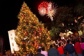 zoo lights baton rouge 5 reasons to go to the downtown festival of lights 2014