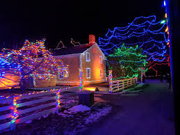 Twinkling Christmas Tree Lights Canada by Christmas Archives Embracing Ottawa