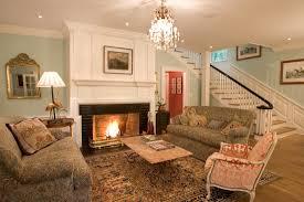 historic princeton restoration dennison dampier interior design