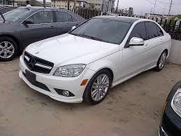 2008 mercedes c 300 an ultral clean royal white 2008 mercedes c300 4matic for