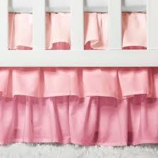 crib skirts target
