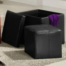 small storage ottomans foter