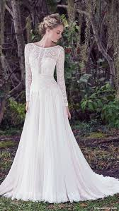 lace wedding gown picture of boho inspired wedding dress with a lace top and a