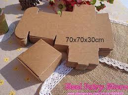 candy boxes wholesale wholesale 7x7x3cm kraft candy box handmade soap box jewelry