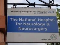 Neurosurgery Queens Square Queen Square Multiple Sclerosis Centre