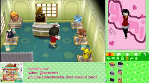 Home Design Game Youtube by Let U0027s Play Animal Crossing Happy Home Designer 12 Part 2 Youtube