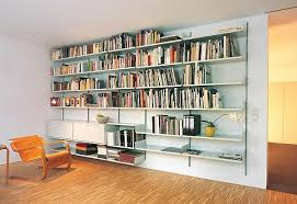 bookcases ideas one thousand ideas about wall mounted bookshelves