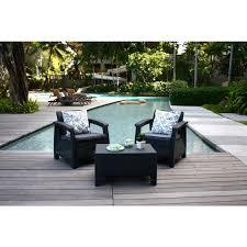 corfu balcony set outdoor furniture