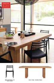 design within reach dining table with ideas picture 52754 zenboa