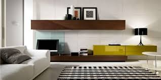 Tv Cabinet For Living Room Contemporary Living Room With Wall Mount Modern Tv Cabinet Design