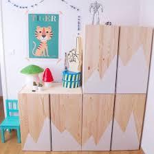 meubles chambre enfants customiser un meuble ikea 20 bonnes idées pour la chambre d enfant