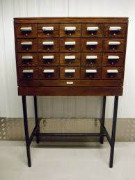 Library File Cabinet 69 Best Library Card Filing Cabinets Images On Pinterest Antique