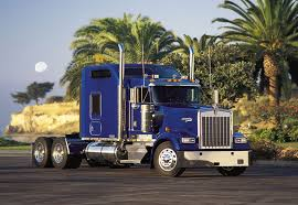 Interior Dimensions Of A 53 Trailer Interesting Facts About Semi Trucks And Eighteen Wheelers