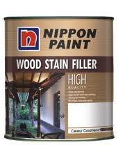 wood range