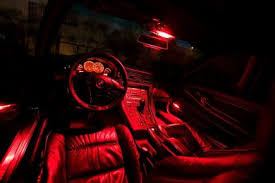 Colored Interior Car Lights Color Options Led License Plate Lights U0026 Car Interior Lights