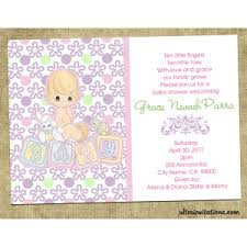 precious moments baby shower invitation printable prints