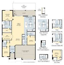 pulte homes floor plans denison new home plan ave maria fl pulte