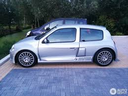 renault lebanon renault clio v6 26 july 2014 autogespot
