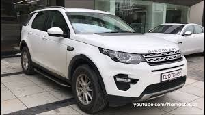 2017 land rover discovery sport green land rover discovery sport 2017 real life review youtube