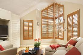 Bi Fold Shutters Interior Premium Shutters Gallery For All About Blinds U0026 Shutters