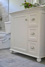 Best White Vanity Bathroom Ideas On Pinterest White Bathroom - Small bathroom vanities for small bathrooms