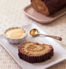 cuisine de noel facile bûche de noël chocolat pistaches les meilleures recettes de