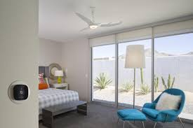 Haiku Led Ceiling Fan Haiku Home By Big Solutions Integrates With Ecobee Big Fans